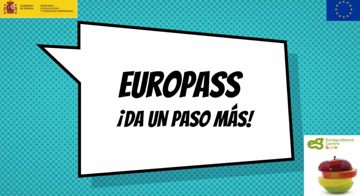 europass formacion y empleo