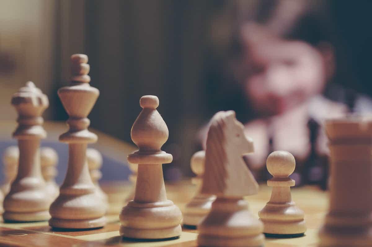 interes por el ajedrez