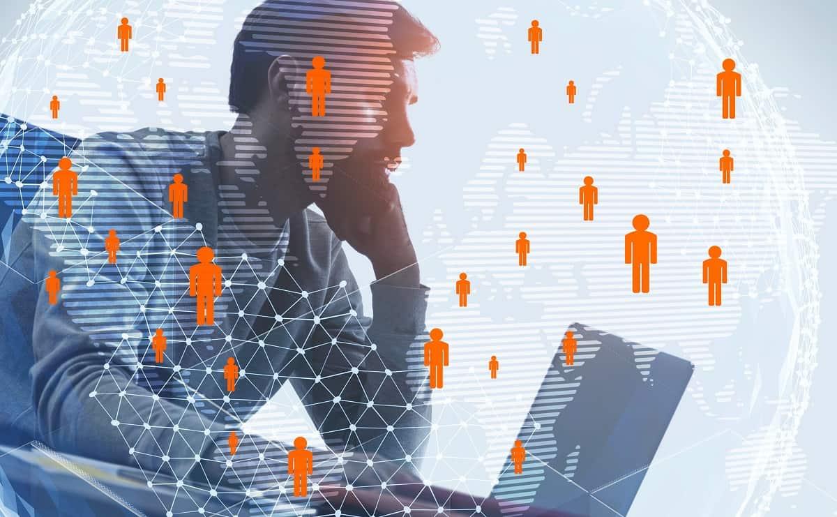 abrir redes sociales para empresas