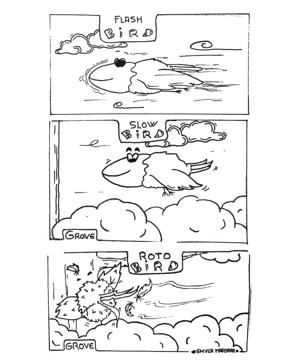 hacer una historieta