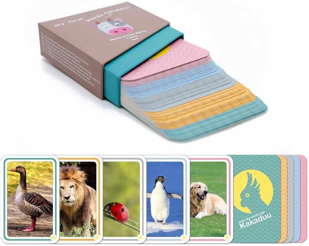 Juegos de mesa sobre animales