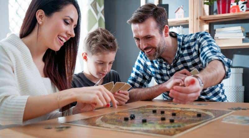 juegos educativos de mesa