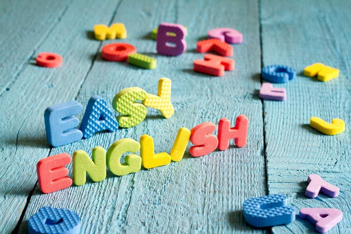 aprender ingles para ninos