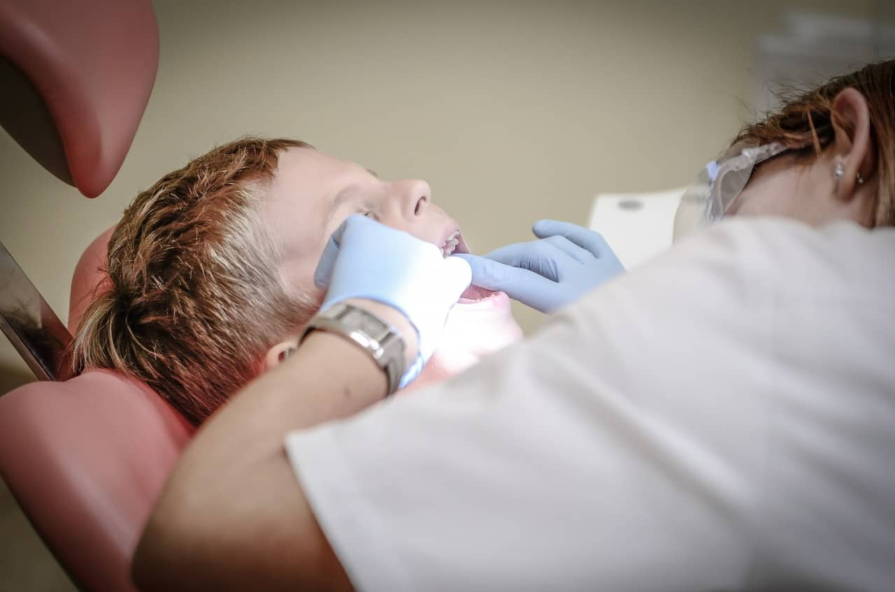 formacion en odontologia
