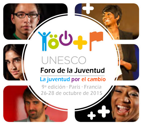 Foro de la juventud de la UNESCO
