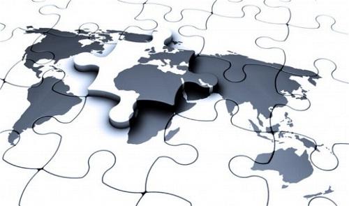Internacioalizacion de las empresas