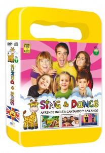 SING & DANCE 3D