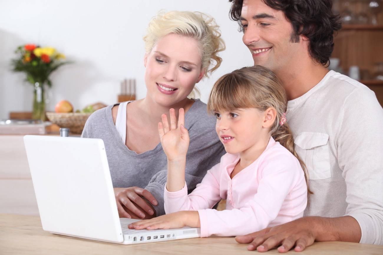 TokApp para padres y alumnos