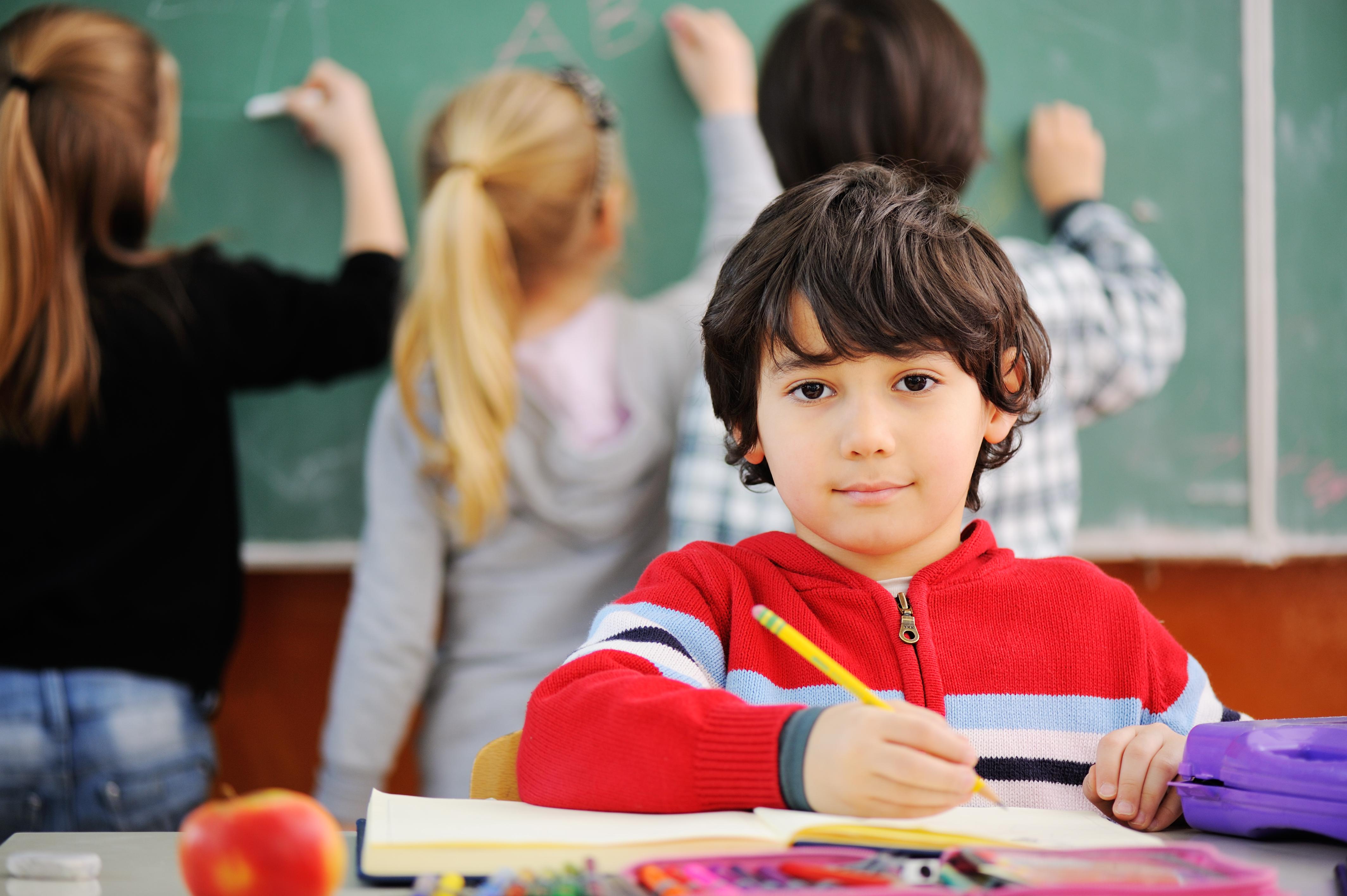 alumno primaria