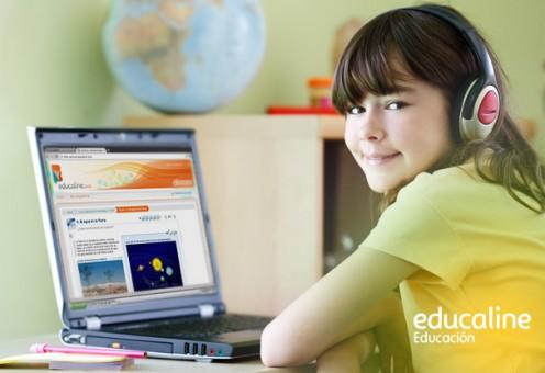 aplicacion educaline