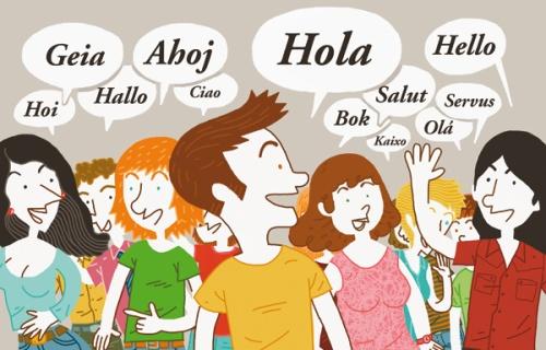 apender idiomas