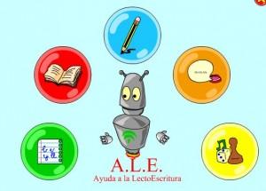 ayuda a la lectoescritura