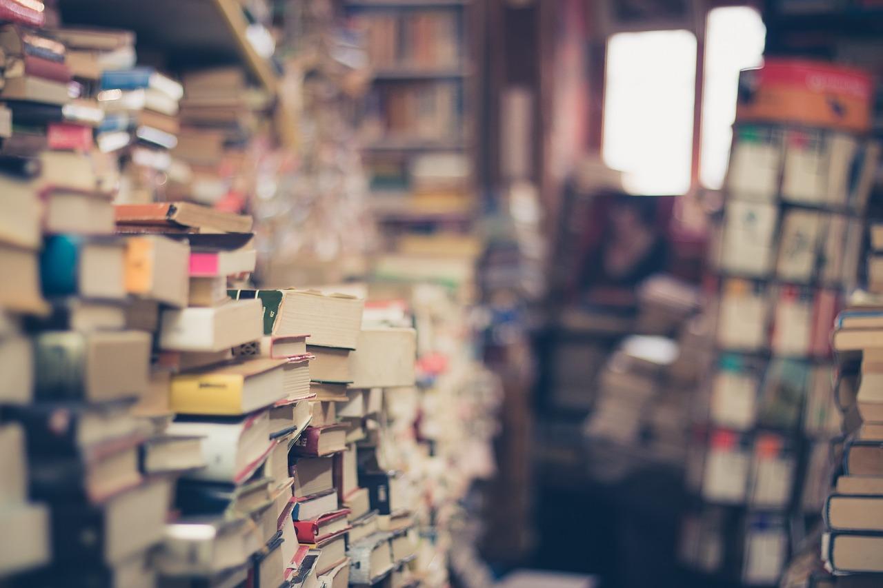canales de youtube de libros