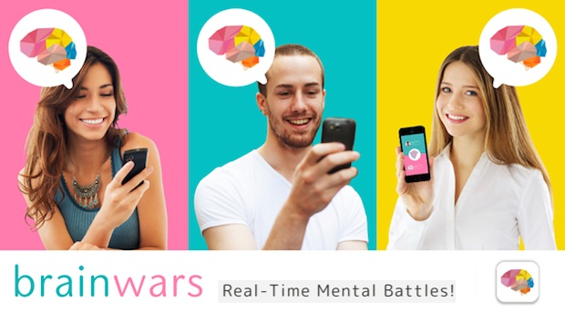brain wars aplicacion