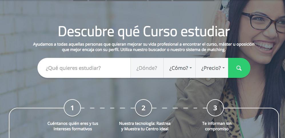 buscar curso online