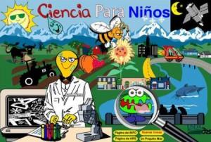 ciencia para ninos