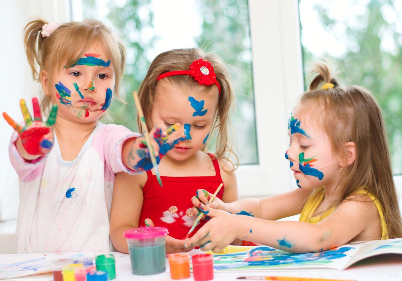Las Mejores Actividades Para Motivar A Los Niños