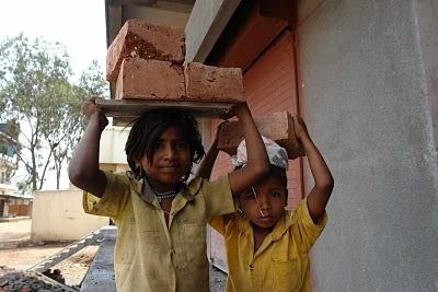 dia mundial contra la explotación infantil