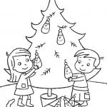 dibujos navidad3