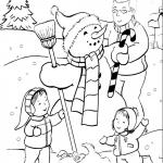 dibujos navidad4