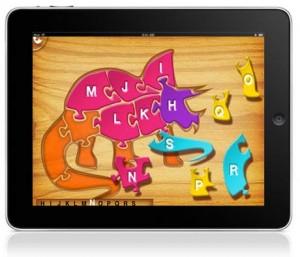 primeros puzzles dinosaurios