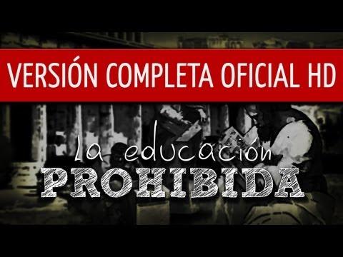 Fuente:  EducacionProhibida