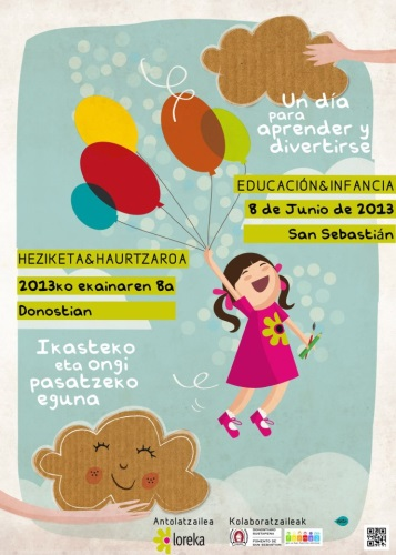 evento educativo