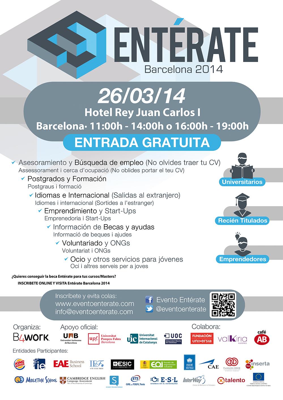 evento barcelona