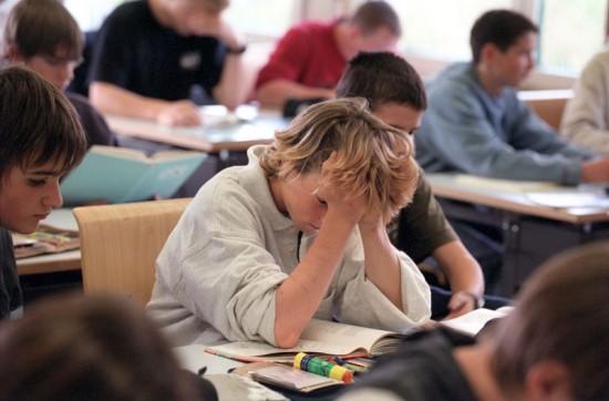 Principales problemas del sistema educativo Fracaso-escolar-eso1