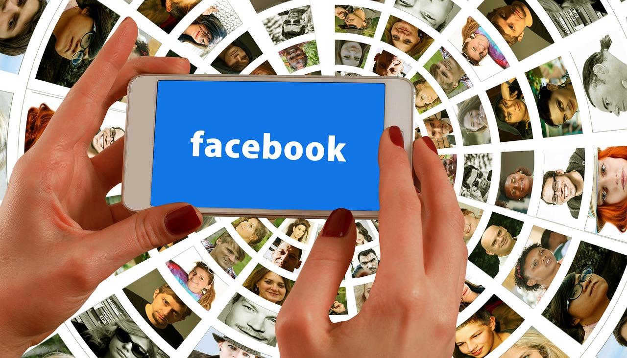 redes sociales para estudiar