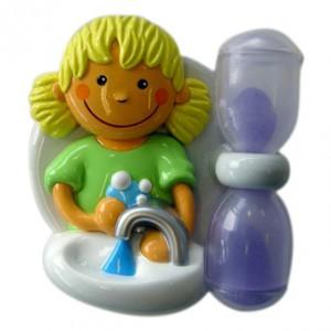 juguete ahorro agua