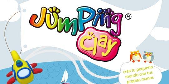 jumping clay_su web