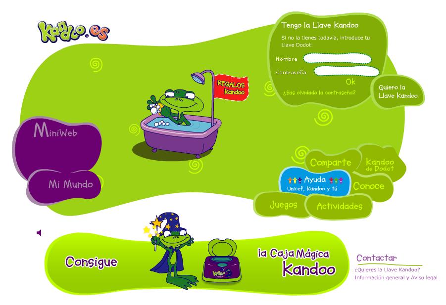 kandoo-web