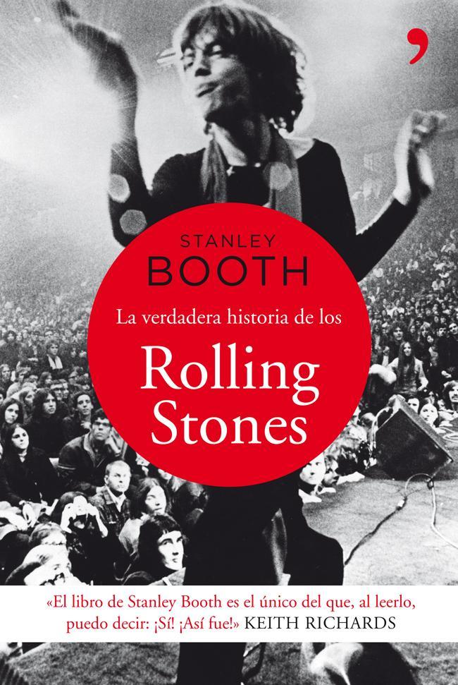 la verdadera historia de los rolling stones