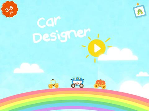 labo car designer fomentar la creatividad