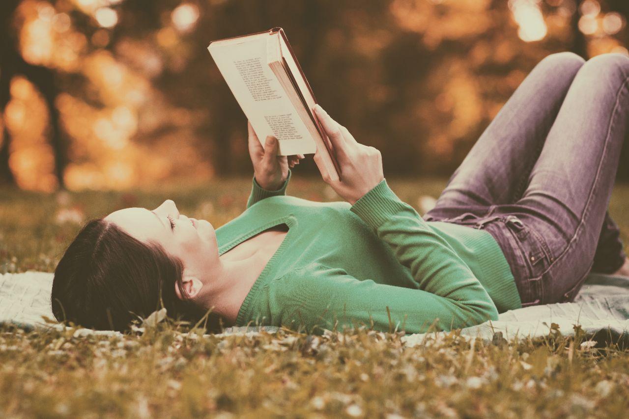lecturas para otoño