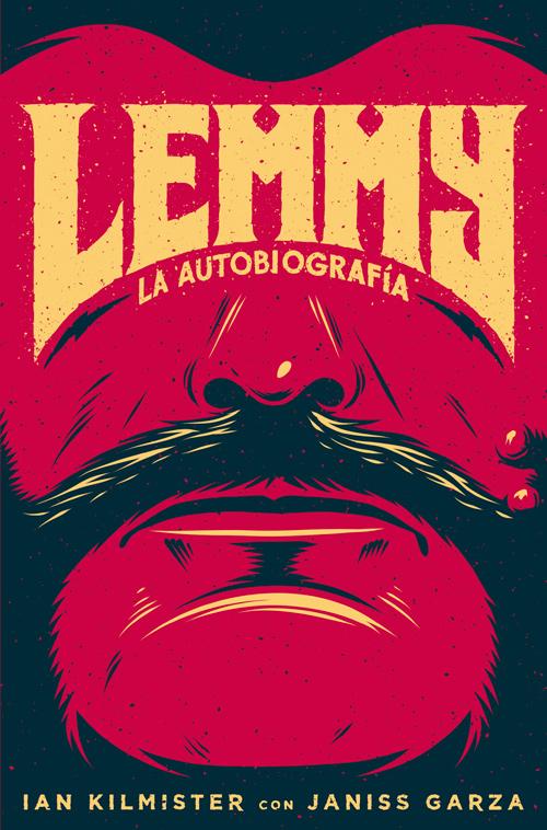 lemmy autobiografia