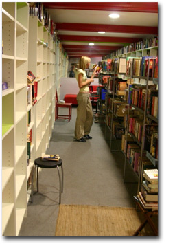 libreria j&j madrid