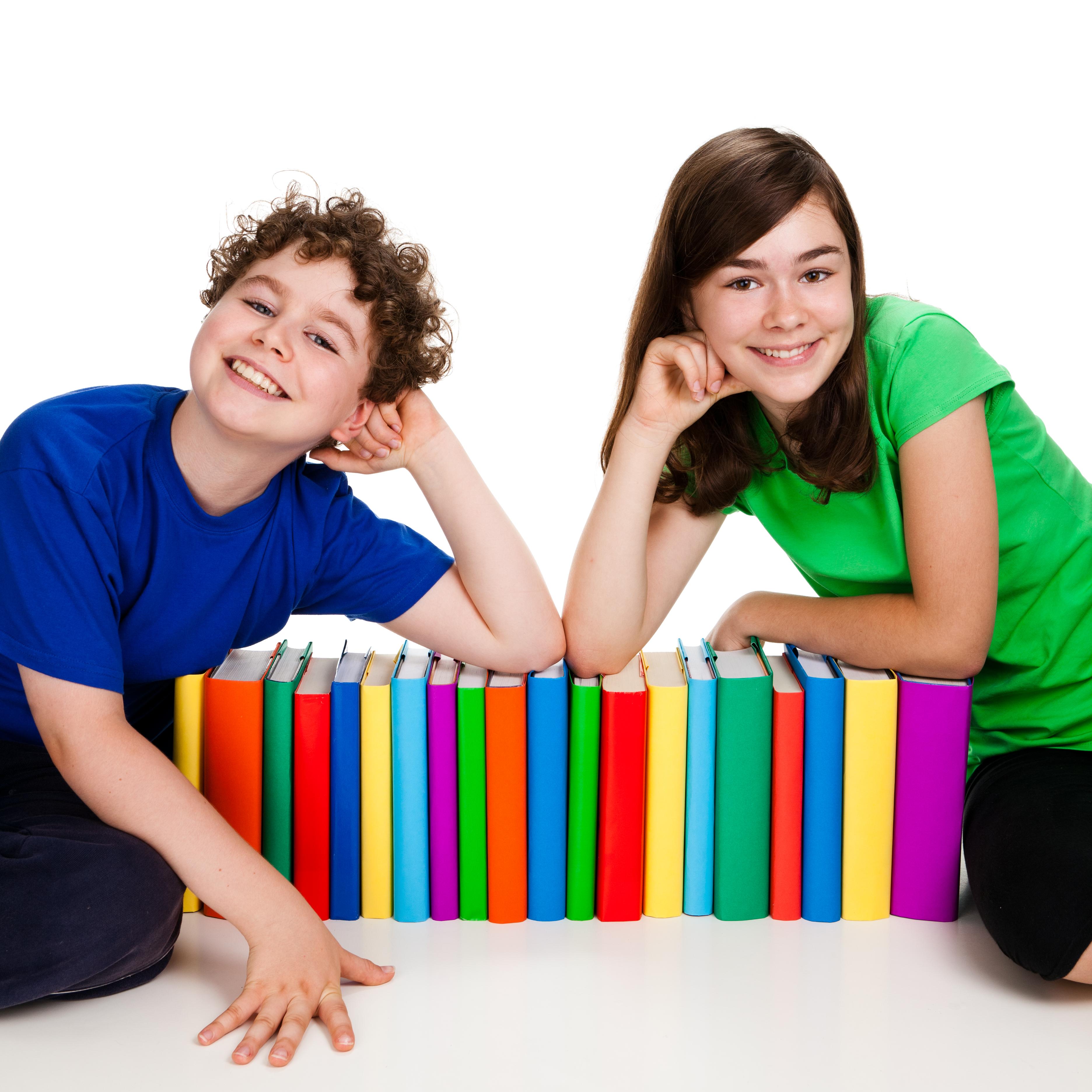 5 libros de poesía para niños de 7 a 10 años