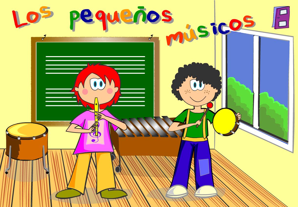 los-pequenos-musicos