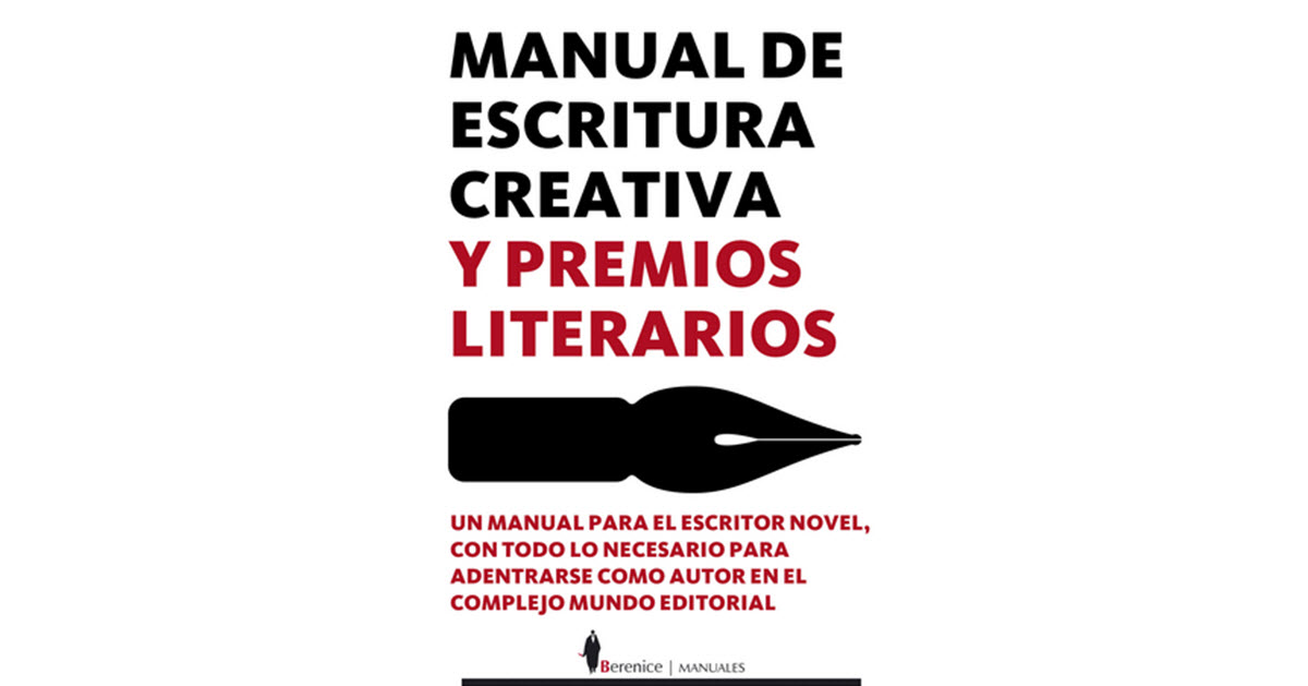 manual de escritura creativa