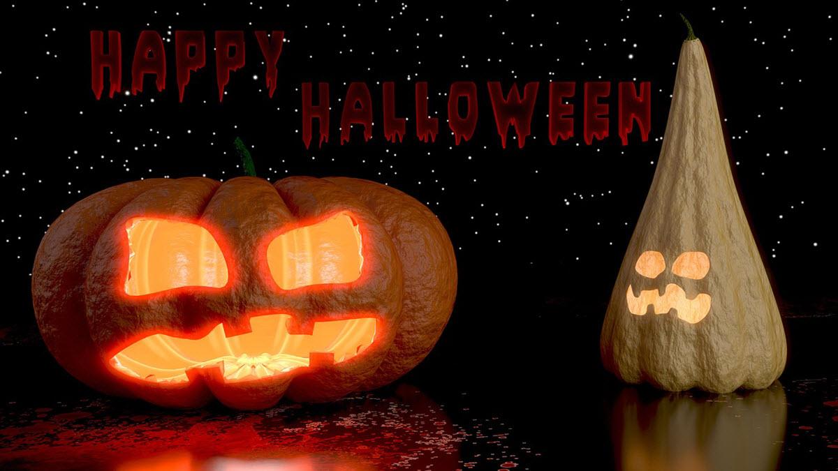 7 manualidades de halloween para nios con las que se divertirn