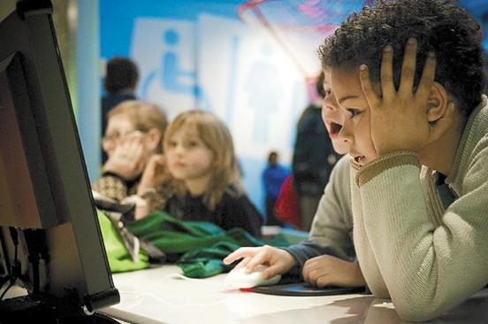 niños tecnologías1