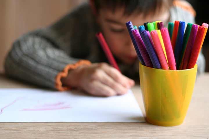 (info) ¿qué significan los dibujos de nuestros hijos?