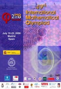olimpiada internacional matematica