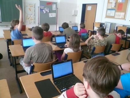 ordenadores para la educacion