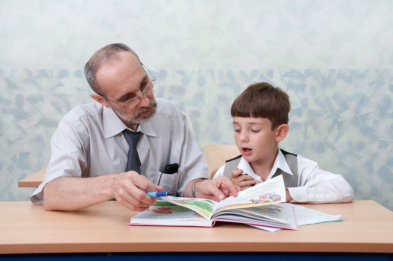 peliculas profesores