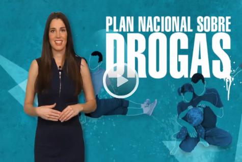 plan nacional sobre las drogas