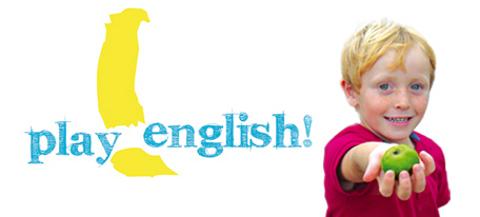 play-english