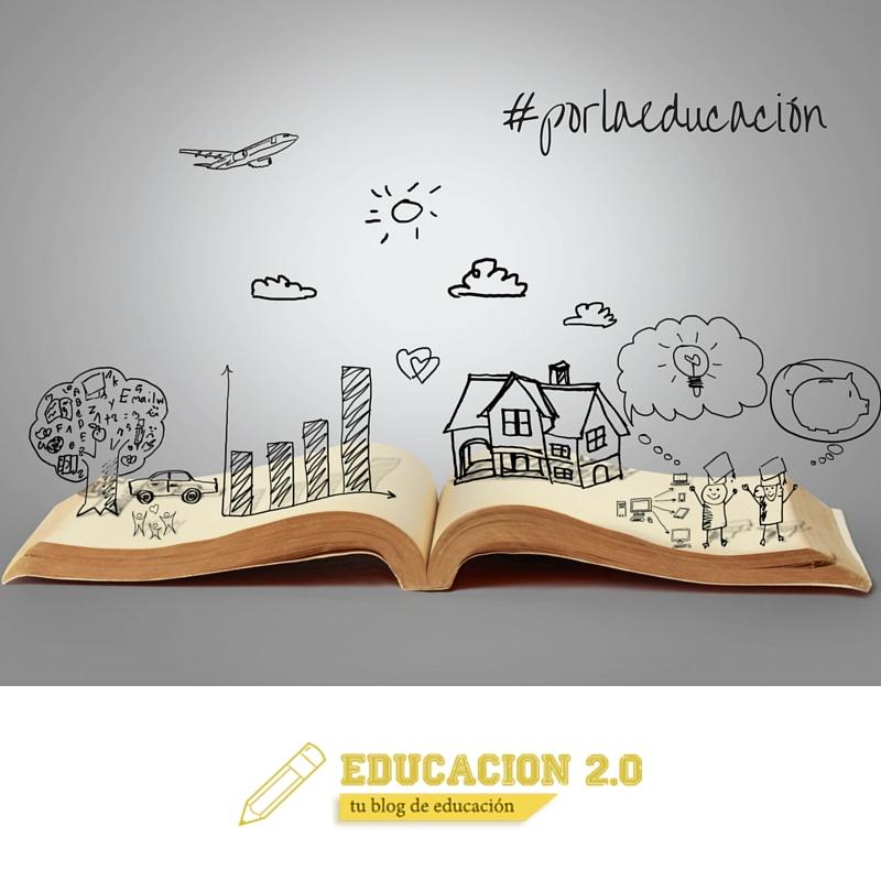 #porlaeducación reflexiones sobre la educación